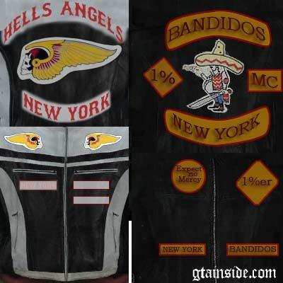 gta 4 bandidos   hells angels jacket mod gtainside com harley davidson logos free harley davidson logo stencil