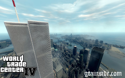 WTC Loading screens