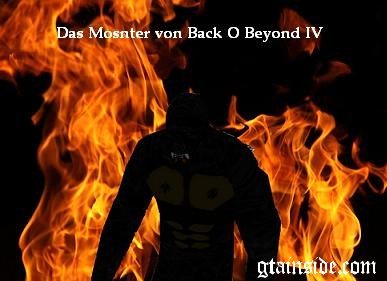 Das Monster von Back O Beyond IV - The Final Battle