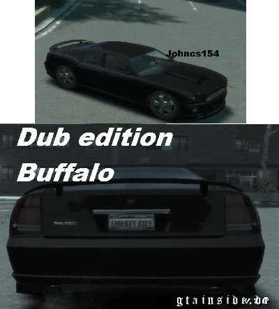 Civilian Buffalo Dub Edition
