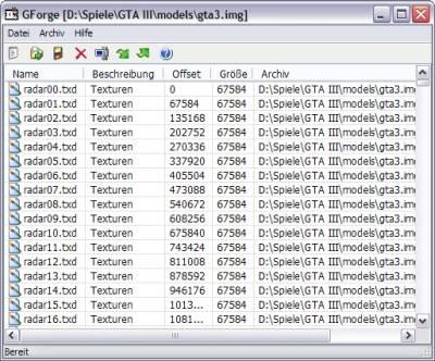 GTA Vice City Tools - Mods and Downloads - GTAinside com