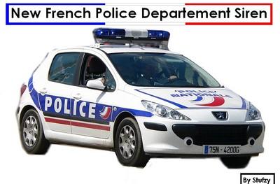 gta san andreas french police siren v2 mod. Black Bedroom Furniture Sets. Home Design Ideas