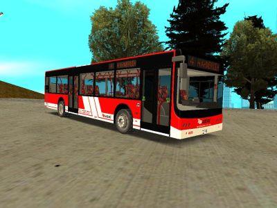 Скачать Мод На Автобус На Гта Сан Андреас На - фото 9