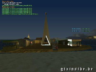 جميع خرائط لعبة gta san Gallery6