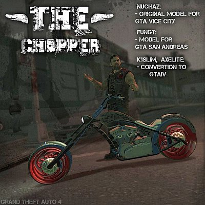 GTA 4 Bikes - Mods and Downloads - GTAinside com