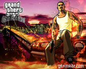 New GTA SA Wallpaper