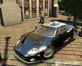 Spyker C8 LM8