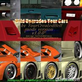 Wild Upgraded Your Cars (v1.0.0)