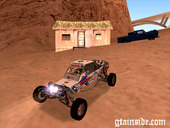 CORR Super Buggy 2 (Hawley)