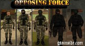 Opposing Force Mod