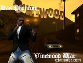 Das Phantom alias Mike Thomson Vinewood War