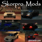 Undercover Police Car Mod v1 Beta