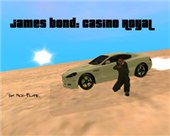 James Bond:Casino Royal