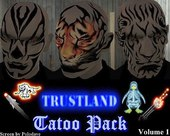 Tattoo pack v1