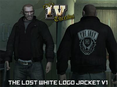 GTA 4 Jackets - Mods a...