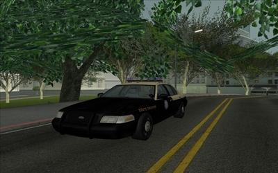 GTA San Andreas Florida Highway Patrol Mod - GTAinside com