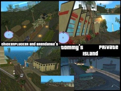 GTA Vice City Maps - Mods and Downloads - GTAinside com