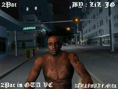 gta vice city skin pack mod