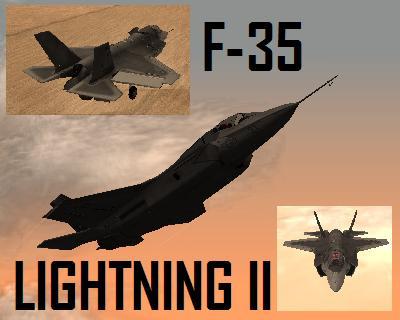 mod f35