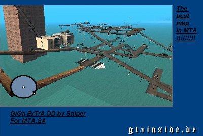 جميع خرائط لعبة gta san Photo1