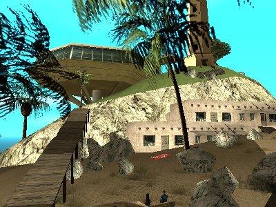 Скачать Мод На Гта Са На Остров - фото 7