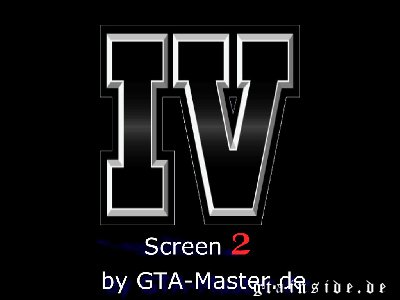 GTA IV Screensaver II