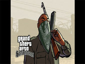 GTA SA Screensaver