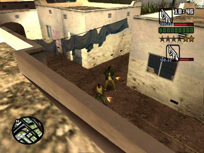 gta3 san andreas. in San Andreas,