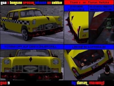 GTA 3 Cars - Mods and Downloads - GTAinside com