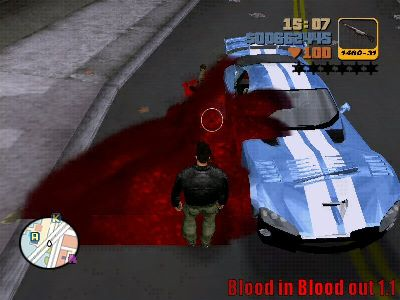 Blood in Blood out 1.1 - GTA VC