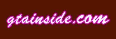 Vice City Schrift (Signature)