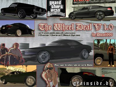 Gta san andreas pc 1 link