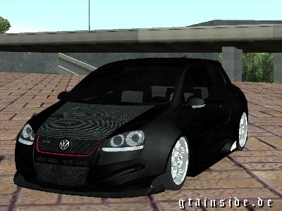 gta san andreas vw golf v gti sport mod. Black Bedroom Furniture Sets. Home Design Ideas
