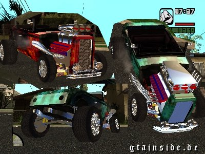 Gta San Andreas Cars Mods And Downloads Gtainsidecom