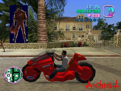 Gta Vice City Bike Cheats Psp - 0425