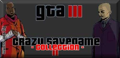 Crazy Savegame II Collection