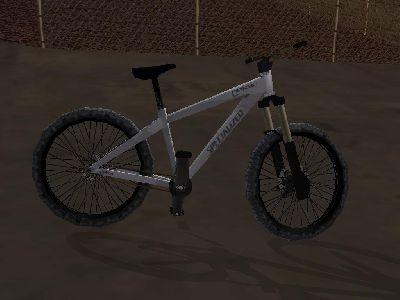 Gta San Andreas Specialized P 3 Mountain Bike V 0 8 Mod