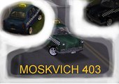 Moskvich 403