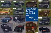 helyus/DjQhirt Car-Pack V1.1 Powered by The Driver