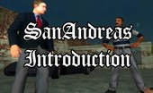 San Andreas Introduction Trailer