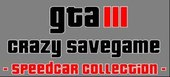 Crazy Savegame -Speedcar Collection-