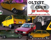 Oltcit Club