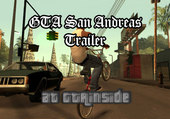San Andreas Trailer #1 (PS2)