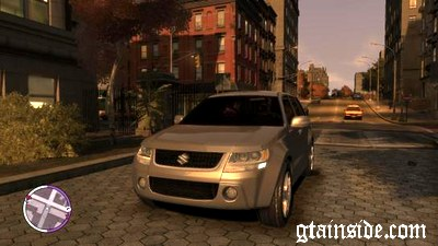 2009 Suzuki Grand Vitara 5Door