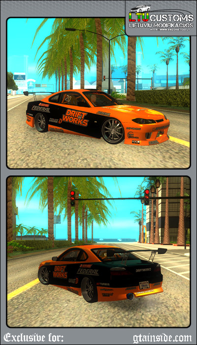 GTA San Andreas Cars - Mods and Downloads - GTAinside com