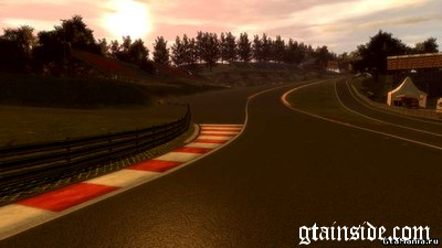 SPA Francorchamps (Beta)