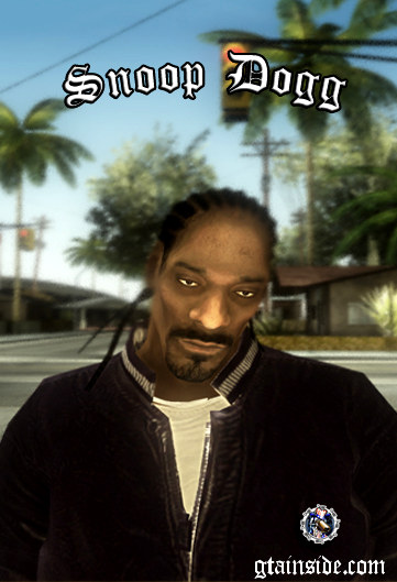 Snoop Dogg Skin