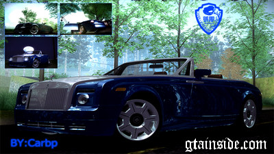 2007 Rolls Royce Phantom Drophead Coupe V1.0