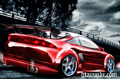 Mitsubishi Eclipse Sound v2.0 FINAL