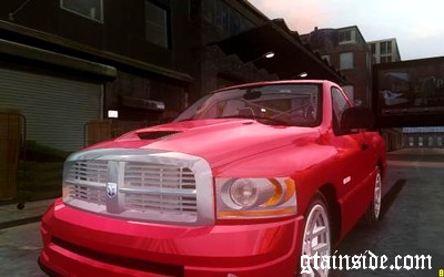 Dodge Ram (Beta)